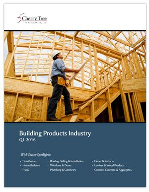 Building Products Industry