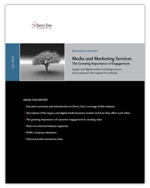 Media and Marketing Services
