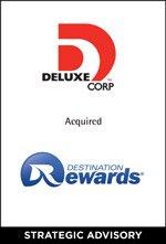 Deluxe Corp. acquired Destination Rewards