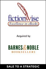 Fictionwise Acquired By Barnes&Noble