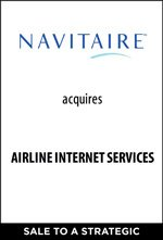 Navitaire acquires Airline Internet Services