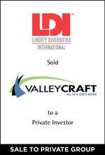 LDI Sold Valleycraft