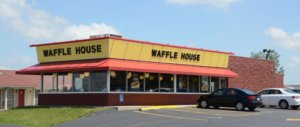 Have You Heard Of The Waffle House Index? If Youu0027re Near Me In The Upper  Midwest, You Might Not Have Even Heard Of Waffle House. My Nearest Location  Is 365 ...