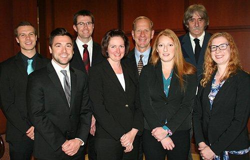Cherry Tree Wealth Management Team